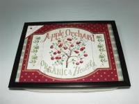 Knietablett Appletree