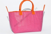 Shopper Pink