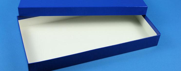 Geschenkbox 13,6x26,8x3,2 cm