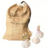 Frischhalte-Sack für Knoblauch