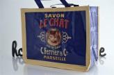 Einkaufstasche Le Chat