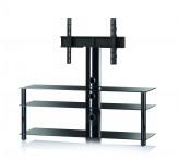 Sonorous TV-Furniture Saragossa NEO1303-B-HBLK