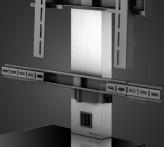 Sonorous TV-Moebel Soundbar fixed