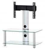 Sonorous TV-Furniture Saragossa NEO80-C-SLV